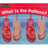Math Rising Readers - Level C - What Is The Pattern?