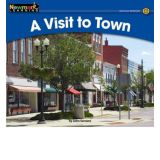 A Visit to Town - Level A