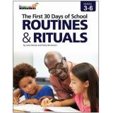 First 30 Days of School Routines & Rituals