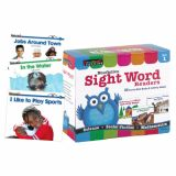 Nonfiction Sight Word Readers - Set 1