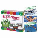Nonfiction Sight Word Readers - Set 2