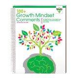 100+ Growth Mindset Comments Grades K-2