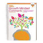 100+ Growth Mindset Comments