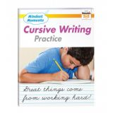 Mindset Moments Handwriting Practice Cursive Gr. 2-3