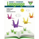 Meaningful Mini-Lessons & Practice: Language Grade 1