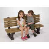 Ergo-Eco 4'L Kids Bench