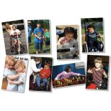 All Kinds of Kids- Differing Abilities Bulletin Board Set