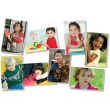 All Kinds of Kids- Preschool Bulletin Board Set