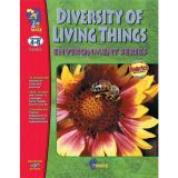 Diversity of Living Things Gr.4-6