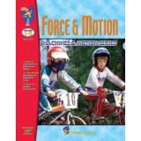 Force and Motion - Grade 1-3