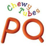 Chewy Tubes - Orange P's and Q's
