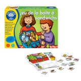 Jeu De La Bote Sandwichs French Game