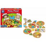 Pizza Pizza Multilingual Game