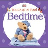 Touch and Feel Series- Bedtime