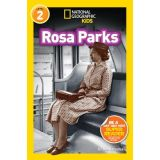 Rosa Parks: National Geographic Readers