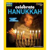 Celebrate Hanukkah - Nat Geo Holiday