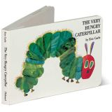 Eric Carle Library - The Very Hungry Caterpillar