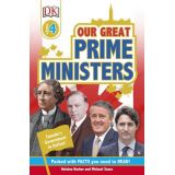 Prime Ministers Of Canada Level 4