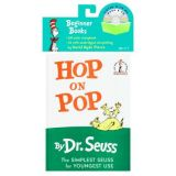 Hop on Pop - Beginner Books Read-Along Book & Audio Series