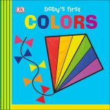 Baby's First -  Colors