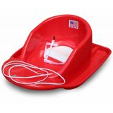 Toddler Boggan Red
