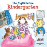 Night Before Series - Kindergarten