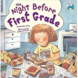 Night Before Series - First Grade