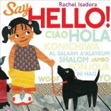 Say Hello in Many Languages
