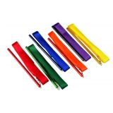 Bright Colour Ribbon Wands