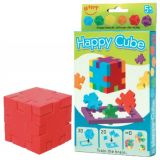 Marble Cube Puzzle Cube