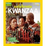 Celebrate Kwanzaa-Holidays Around World