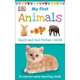 My 1St Touch&Feel Picture Cards Animals