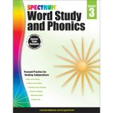 Spectrum Phonics And Word Study Gr.3