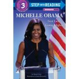 Michelle Obama First Lady Going Higher