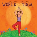 Putumayo  World Yoga CD