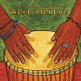 Putomayo  African Beat CD