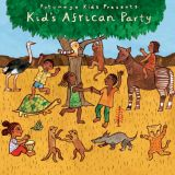 Putomayo  Kid's African Party