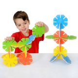 Wooden Octoplay Bright Colours 20Pcs