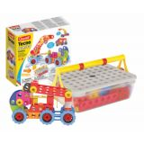 Toolbox Techno Jumbo 90Pc