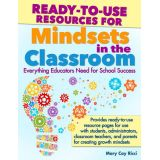 Ready to use Resources for Mindsets In The Classroom
