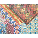 Textile Papers - Middle Eastern