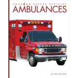 Amazing Rescue Vehicles-Ambulances