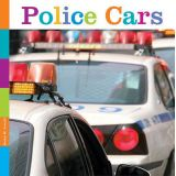 Community Vehicles-Police Cars