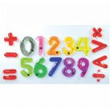 Light Learning: Numbers and Math Signs