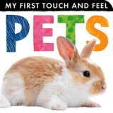 My First Touch&Feel-Pets