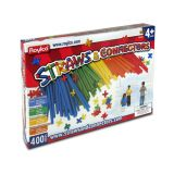 Straws and Connectors - 400 Pk