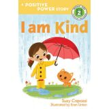 The Positive Power Series - I Am Kind