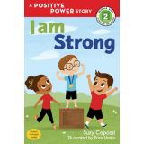 The Positive Power Series - I Am Strong