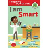The Positive Power Series - I Am Smart