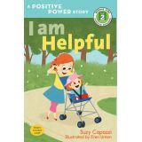 The Positive Power Series - I Am Helpful